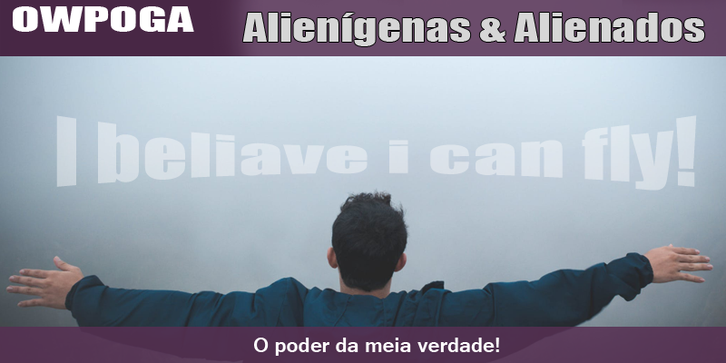 Alienígenas & Alienados S.A