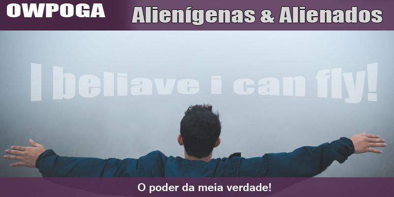 Alienígenas & Alienados S.A