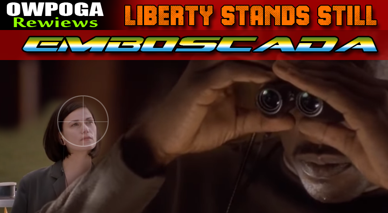 Assisti este filme [Liberty Stands Still - Emboscada ] no Youtube - dublado e..