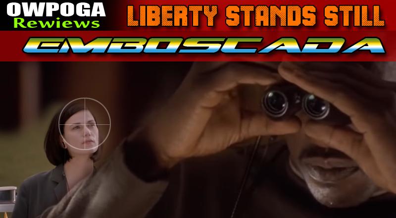 Assisti este filme [Liberty Stands Still - Emboscada ] no Youtube - dublado e..