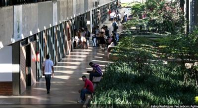 Propostas para extinguir ou manter cursos de humanas movimentam portal e-Cidadania