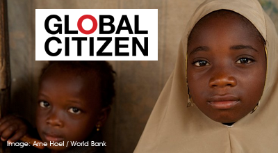 Chamada aos líderes mundiais para ajudar os refugiados - sem prejudicar as pessoas mais pobres do mundo