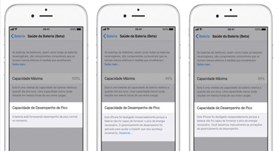 iPhone lento? Como desativar a redução de velocidade no iOS 11.3