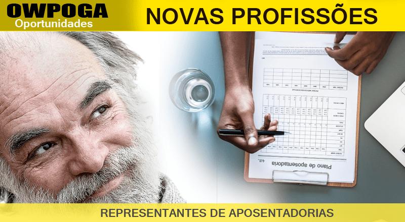Como ser um representante para aposentadorias no INSS?