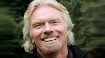 Richard Branson: criando novas maneiras de fazer negócios e gerar impacto positivo desde os 16 anos de idade
