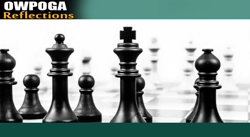 Por que jogar Xadrez?