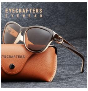 Óculos de sol femininos para todas as estações