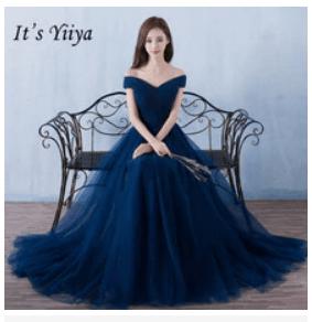 Vestidos para ocasiões especiais, festas, casamentos etc.